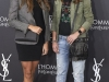 Fiesta L'Homme de Yves Saint Laurent en Madrid: Daniela Ospina con Ana Antic