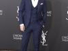 Fiesta L'Homme de Yves Saint Laurent en Madrid: Jesús Olmedo