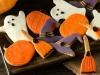 Galletas de Halloween: originales