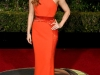 Globos de Oro 2016 alfombra roja: Amy Adams de Versace