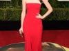 Globos de Oro 2016 alfombra roja: Emmy Rossum de Armani Privé