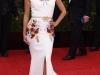 Globos de Oro 2016 alfombra roja: Eva Longoria de George Hobeika