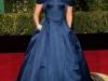 Globos de Oro 2016 alfombra roja: Gina Rodriguez de Zac Posen