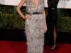 Globos de Oro 2016 alfombra roja: Heidi Klum de Marchesa