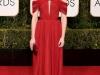 Globos de Oro 2016 alfombra roja: Natalie Dormer de J.Mendel
