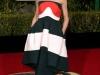 Globos de Oro 2016 alfombra roja: Olivia Palermo de DelPozo