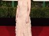 Globos de Oro 2016 alfombra roja: Rooney Mara de Alexander McQueen