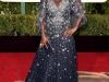 Globos de Oro 2016 alfombra roja: Viola Davis de Marchesa
