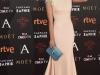 Goya 2016 alfombra roja: Amaia Salamanca