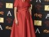 Goya 2016 cena de nominados: Paula Ortiz