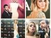 Goya 2016 momentos en Instagram: Amaia Salamanca collage