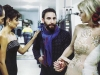 Goya 2016 momentos en Instagram: Bibiana Fernández con Dani Rovira y Penélope Cruz