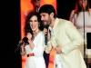 Grammy Latino gala Personaje del Año 2015: Malú y Melendi