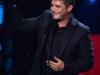Grammys Latinos 2015: Alejandro Sanz recibiendo su premio
