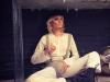Halloween 2015: los mejores disfraces de los famosos Adriana Abenia