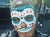 Halloween 2015: los mejores disfraces de los famosos Alejandro Sanz