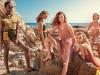 H&M colección de baño 2017: Sal a explorar