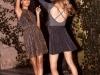 H&M Navidad 2016: vestido y falda de brillos