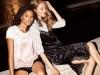 H&M Navidad 2016: vestido y top