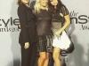 InStyle Awards 2015 Los Ángeles: Selena Gomez y Dakota Johnson