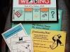 Invitaciones de boda originales y divertidas: Monopoly