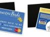 Invitaciones de boda originales y divertidas: tarjeta de crédito