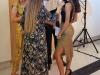 Irina Shayk embajadora L'Orèal: look de Givenchy