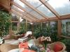 Jardín de invierno decoración: portada