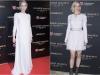 Jennifer Lawrence estreno 'Sinsajo Parte 2' en París