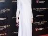 Jennifer Lawrence estreno 'Sinsajo Parte 2' en París: look alfombra roja