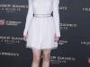 Jennifer Lawrence estreno 'Sinsajo Parte 2' en París: look mañana