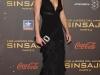 Jennifer Lawrence looks en Madrid premiere 'Sinsajo 2': Ralph Lauren