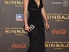 Jennifer Lawrence looks en Madrid premiere 'Sinsajo 2': Ralph Lauren
