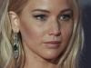 Jennifer Lawrence looks en Madrid premiere 'Sinsajo 2': premiere primer plano
