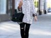 Jerseys oversize: look jaspeado