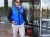 Kiko Rivera nacimiento de su hija Ana: visita Francisco Rivera