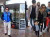 Kiko Rivera nacimiento de su hija Ana: visita de Fran Rivera y Chabelita