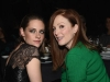 Kristen Stewart New York Film Critics Circle Awards 2015: con Julianne Moore
