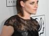 Kristen Stewart New York Film Critics Circle Awards 2015: alfombra roja primer plano de perfil