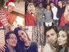 La Navidad de los famosos 2015: portada