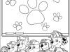 La Patrulla canina: Dibujo 1