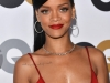 Labios Rojos: Rihanna