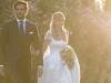 Las mejores novias famosas del 2015: Alba Carrillo boda
