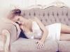 Lencería para novias 2017: camisón de Ivette Bridal