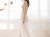 Lencería para novias 2017: camisón largo de Ivette Bridal
