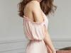 Lencería Women'Secret San Valentín 2017 Fifty Shades of Pink: camisón mono