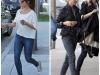 Looks con Converse Mónica Cruz y Naomi Watts