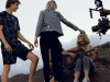 Looks de festival 2017 colección H&M Loves Coachella: cazadora vaquera
