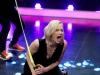 Los Juegos del Hambre protagonistas en El Hormiguero: Jennifer Lawrence bromeando