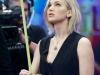 Los Juegos del Hambre protagonistas en El Hormiguero: Jennifer Lawrence en el juego